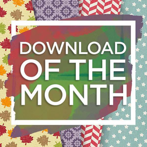 Download of the Month