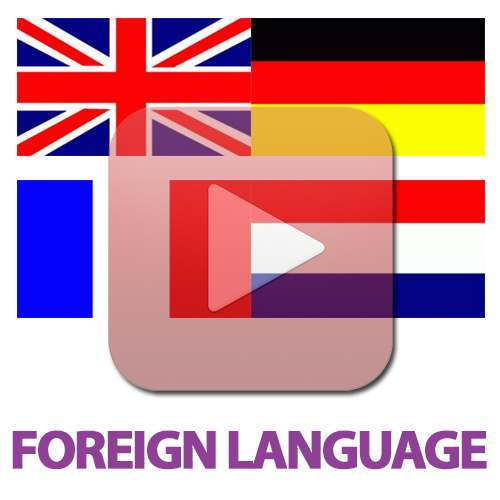 Foreign Language Video