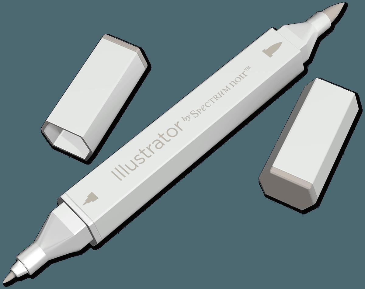 Illustrator Individual Pens