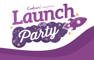 Launch Party with Craig - Tuesday 30th June