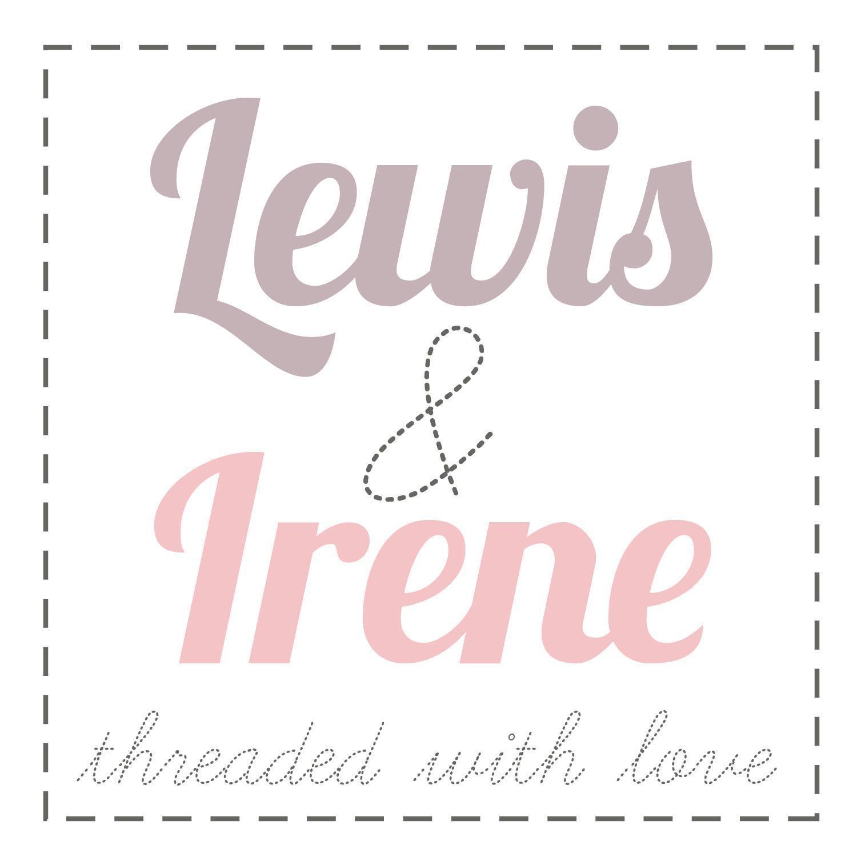 Lewis and Irene