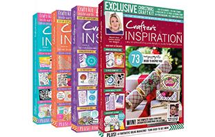 Craft Magazine Subscriptions