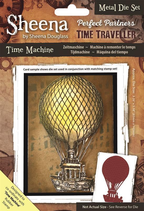 Time Traveller Dies