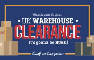 UK Warehouse Clearance