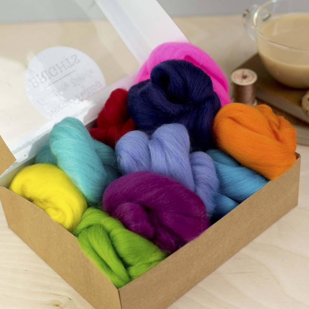 Hawthorn Handmade Yarn