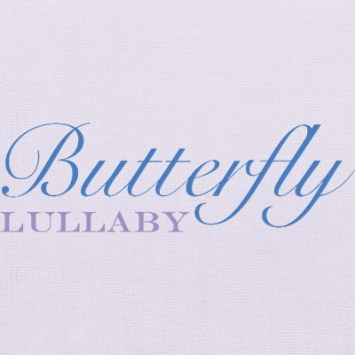 Sara Signature - Butterfly Lullaby Collection