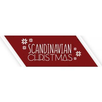 Sara Signature - Scandinavian Christmas