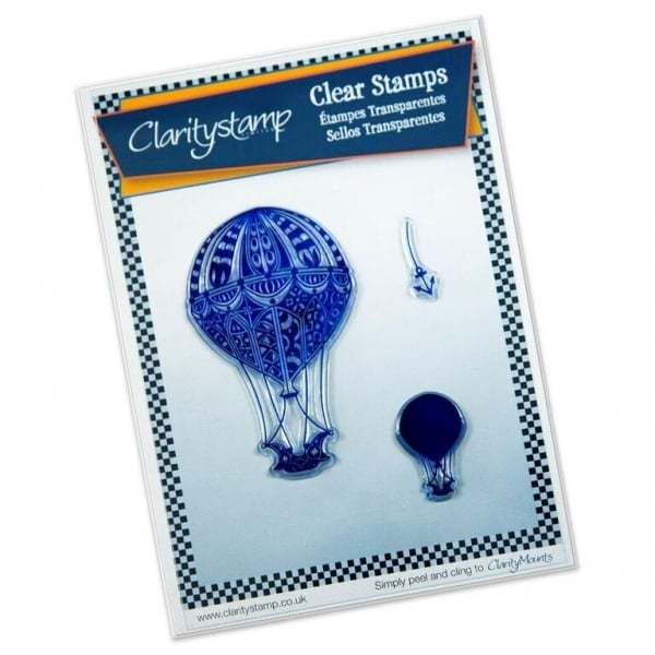 Claritystamp Stamps