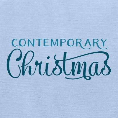 Contemporary Christmas