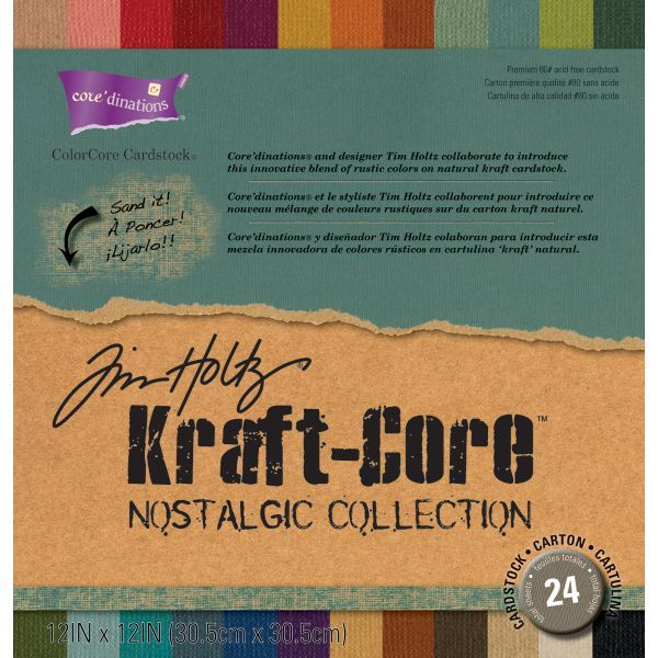 Core'dinations Collection Packs