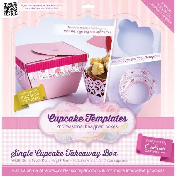 Cupcake Templates