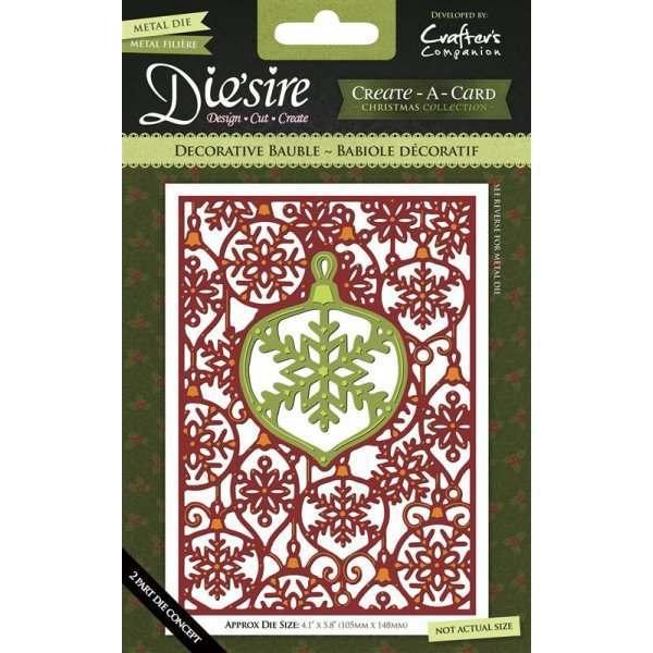 Create a Card Christmas A6