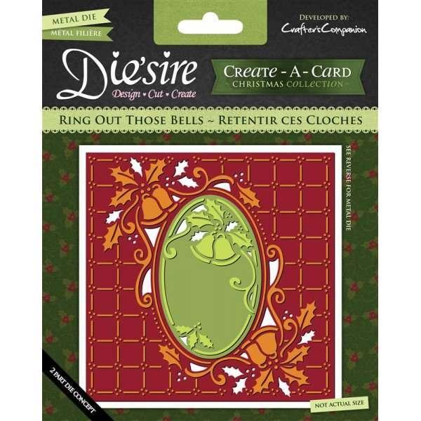 Create a Card Christmas 6x6