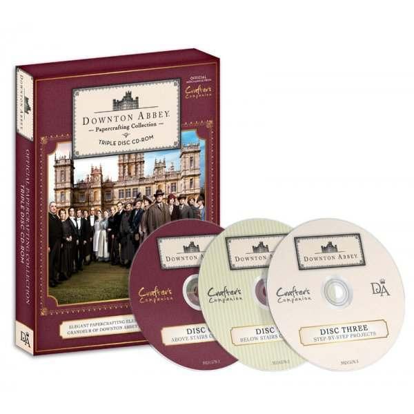 Downton Abbey CD