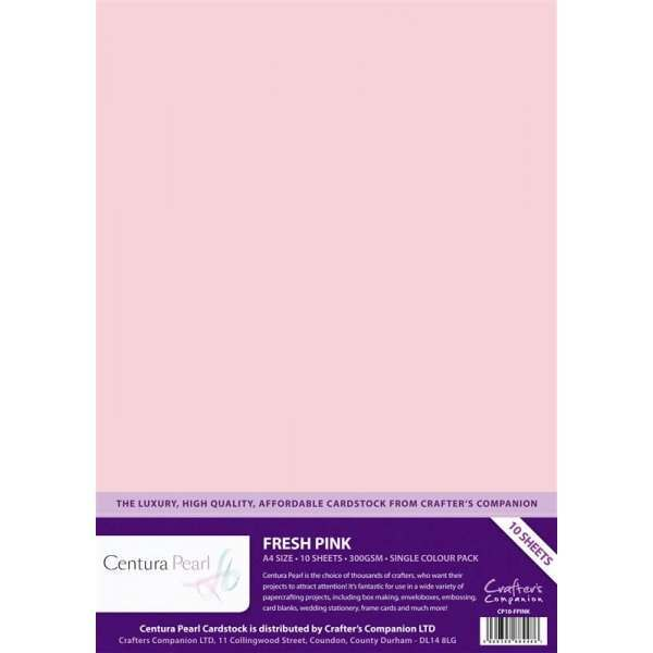 Centura Pearl Card Packs 4 for £10