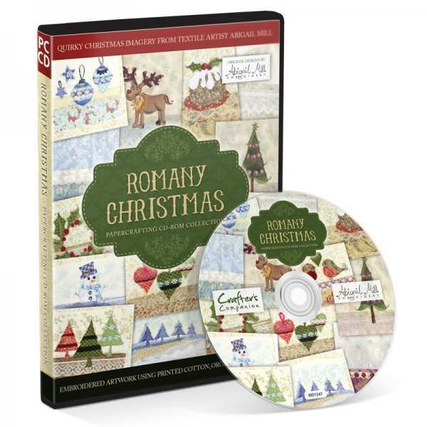 Romany Christmas