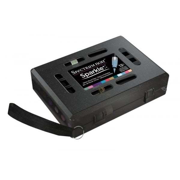 Spectrum Noir Sparkle - 12 Packs