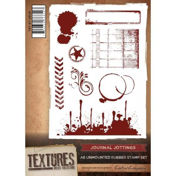 Textures Stamps