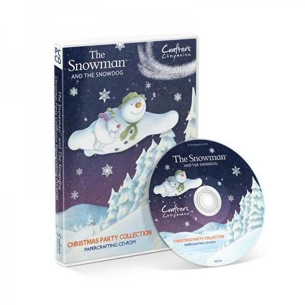 The Snowman & Snowdog