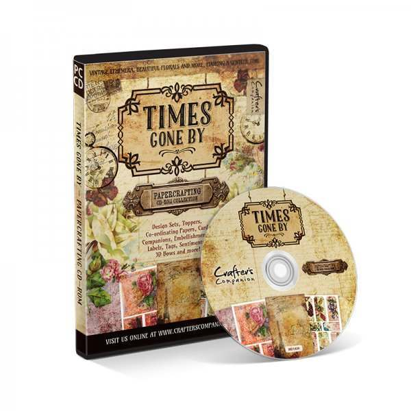 Times Gone By CDs