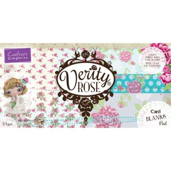 Verity Rose Crafting Pads