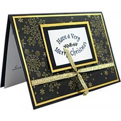 Customer Christmas Cards