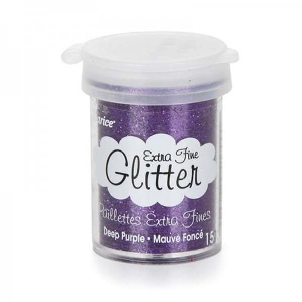 Darice Glitters and Embossing Powders