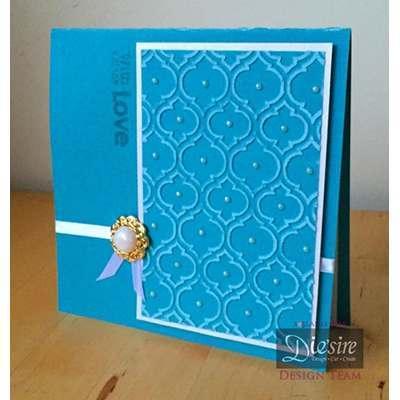 Darice Embossing Folders May 2015