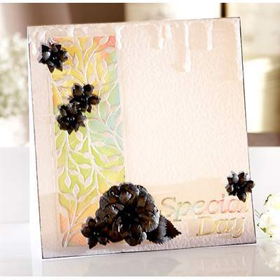 Create-a-Card A5 decorative collection
