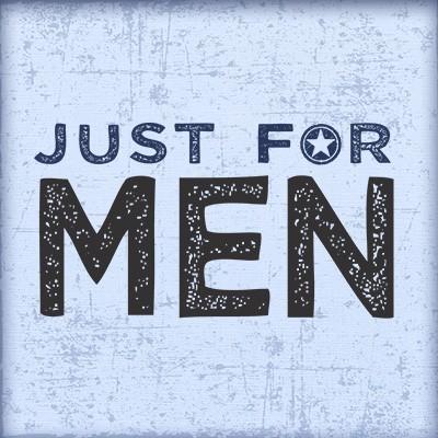 Sara Signature - Just for Men
