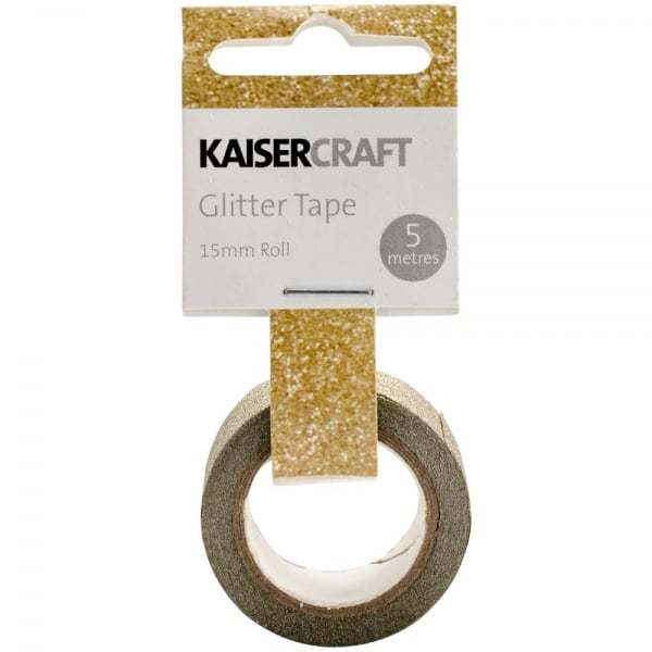 Kaisercraft Pearls Tapes and Rhinestones