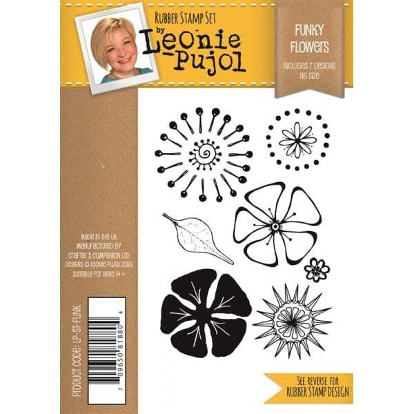 Leonie Pujol Stamps