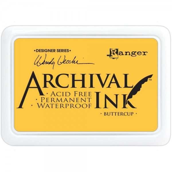 Archival Inkpads