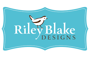 New from Riley Blake