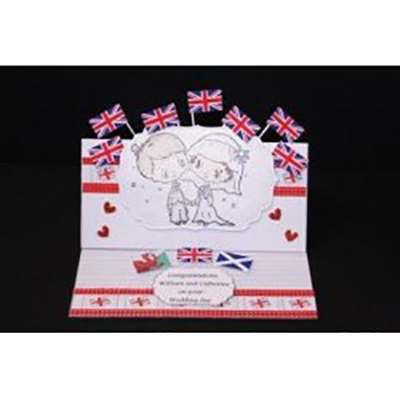 Royal Wedding Competition