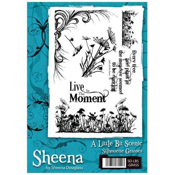 Sheena Douglass A5 Stamps 2 for £17