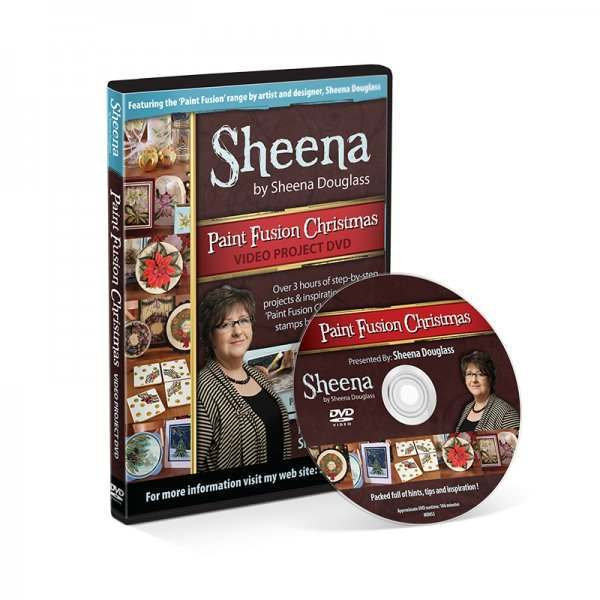 Sheena Douglass CDs & DVDs