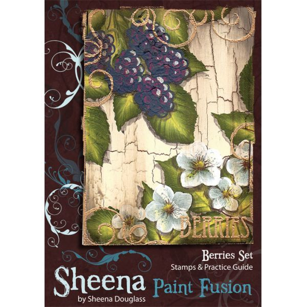 Sheena Douglass Paint Fusion 3 for £17