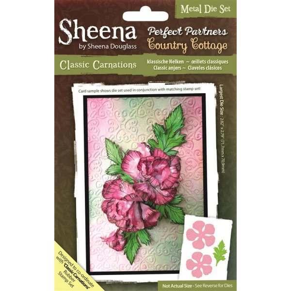 Sheena Douglass Perfect Partners Dies