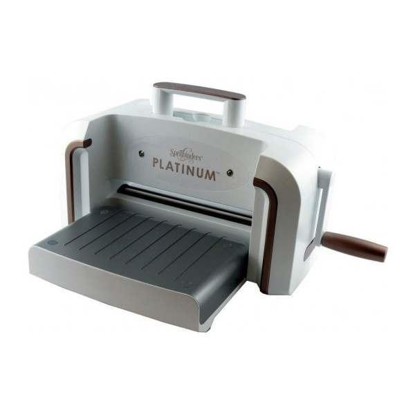 Spellbinders Machines/Accessories