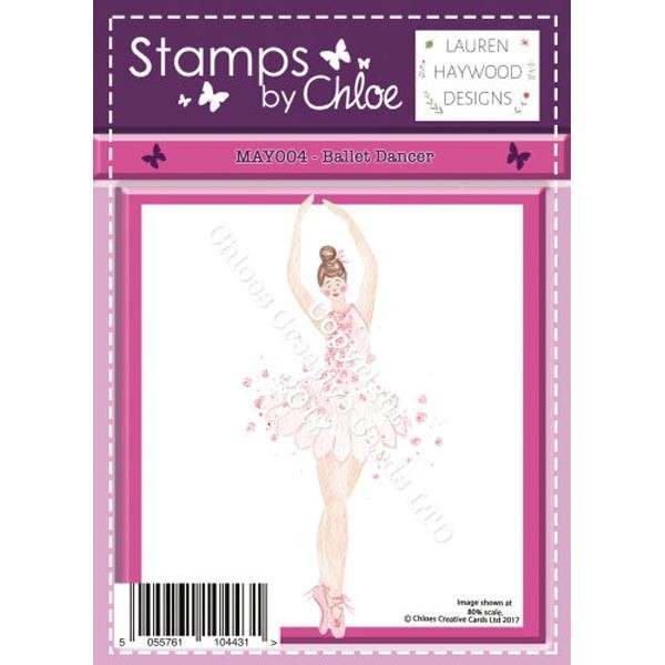 Stamps By Chloe
