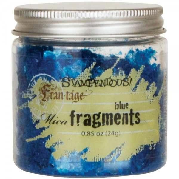 Fran-tage Mica Fragments