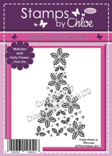 Chloe's Creative Cards Christmas