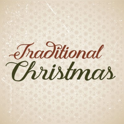 Traditional Christmas