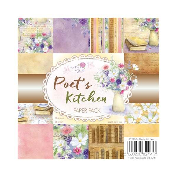 Crafting for Men Paper Pads