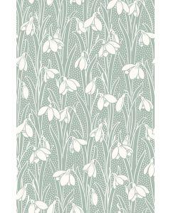 Liberty Hesketh House Snowdrop - Grey