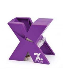 """Xyron 1.5"""" Create-A-Sticker Machine - 3.75in x 3.75in x 2.25in"""