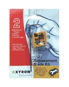 Xyron Replacement Blade Kit (fits XRN900)