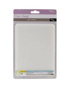 Cricut Cuttlebug Spacer Plate A