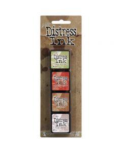 Tim Holtz Distress Ink Pads - Mini Kit 11